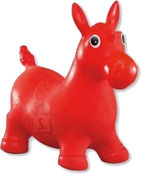 John Hüppeponi punane