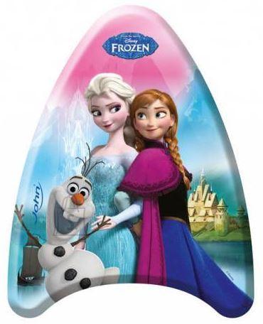 Ujumislaud Frozen 42x32x3,5cm