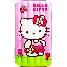 Intex Õhkvoodi Hello Kitty