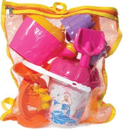 Dede Liivakasti komplekt kotis Barbie