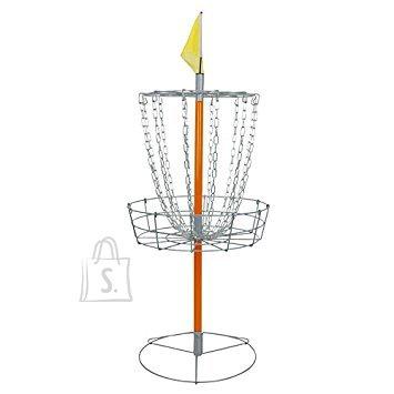 Disc Golfi korv
