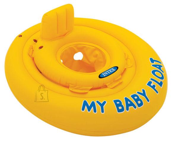 Intex Ujumisrõngas väikelapsele 0,5 -1 a.