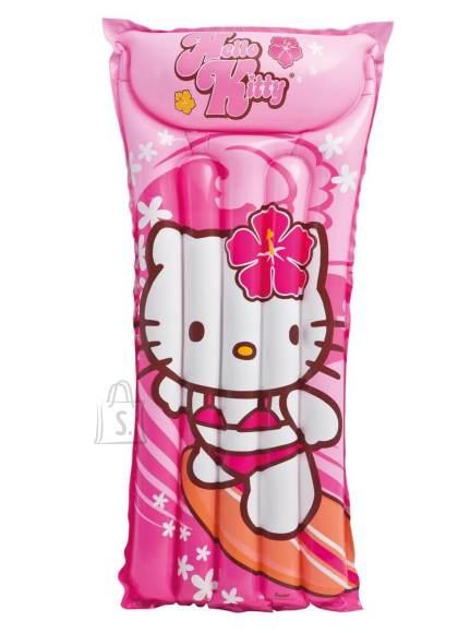 Intex Ujumismadrats Hello Kitty 118 x 60 cm