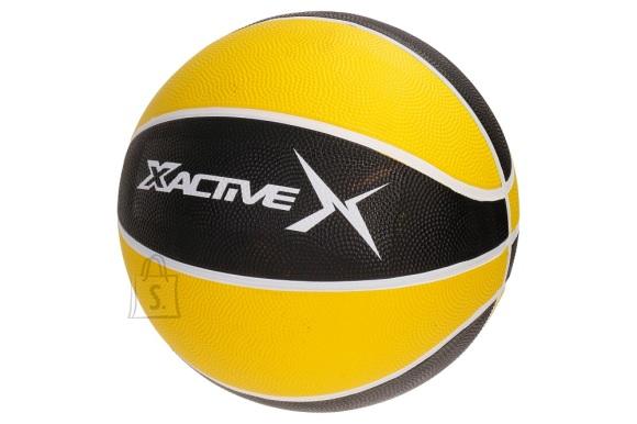 X-Active Korvpall X-Active kollane