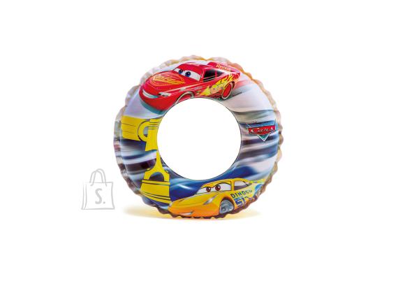 Intex Ujumisrõngas Cars 51 cm