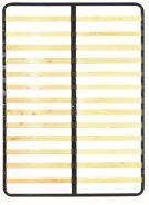 Voodipõhi Slats 140x200 cm