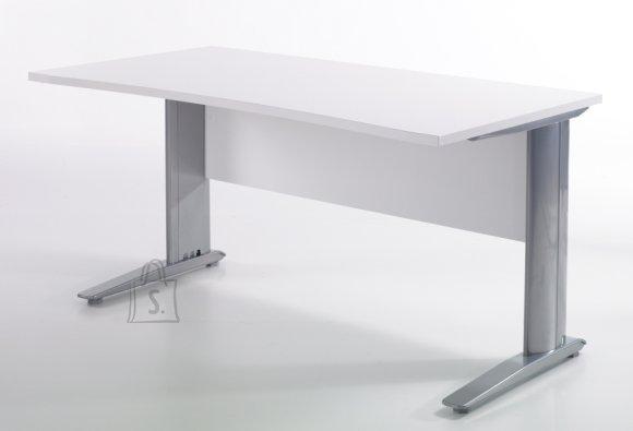 Tvilum arvuti- ja kirjutuslaud Box 80x150 cm