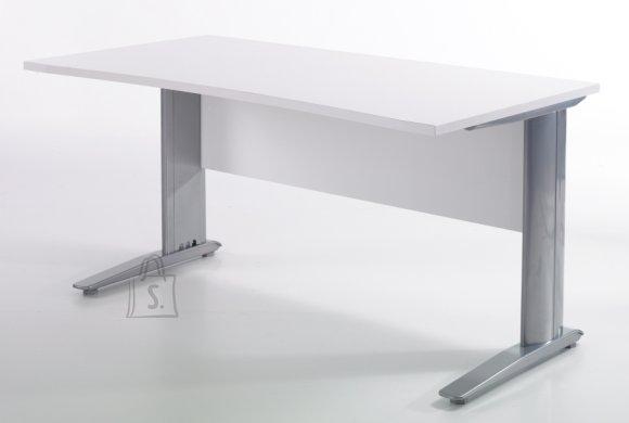 Tvilum arvuti- ja kirjutuslaud Box 80x120 cm