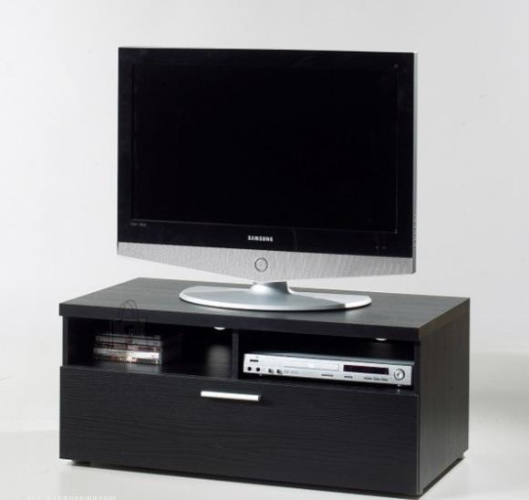 Tvilum TV ja meediaalus Napole 94.7 cm must