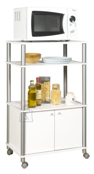 Demeyere köögikapp Initial riiuliga