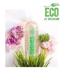 ECO DISHES 450ml käsitsi nõudepesuvahend