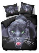 Voodipesukomplekt Jaguar