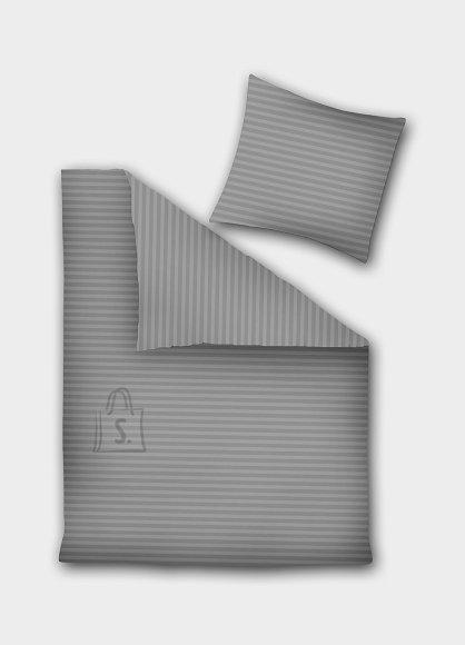 Voodipesukomplekt Grey