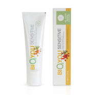 Bio2you Naturaalne hambapasta tundlikele hammastele