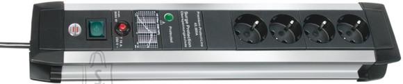 Brennenstuhl Pikendusjuhe 3G1,5 4p+L3m Premium-Protect-Line+ kõrgsagedusfilter