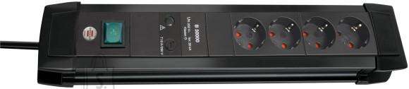 Brennenstuhl pikendusjuhe+ PIKSEKAITSE 3G1,5 4p+L1,8m