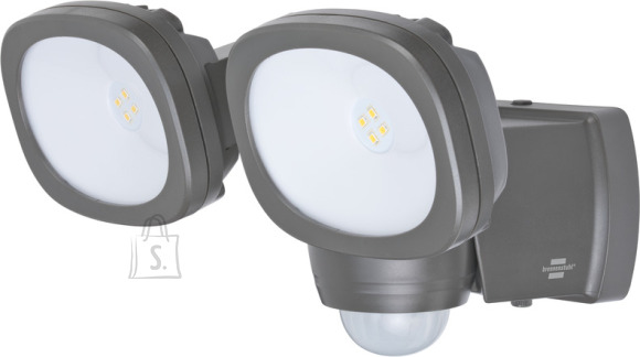 Brennenstuhl LED prožektor LUFOS 480lm LG SMD+PIR IP44