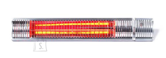 Infrapuna soojuskiirgur Veltron PREMIUM 200KY 2kW, hõbe