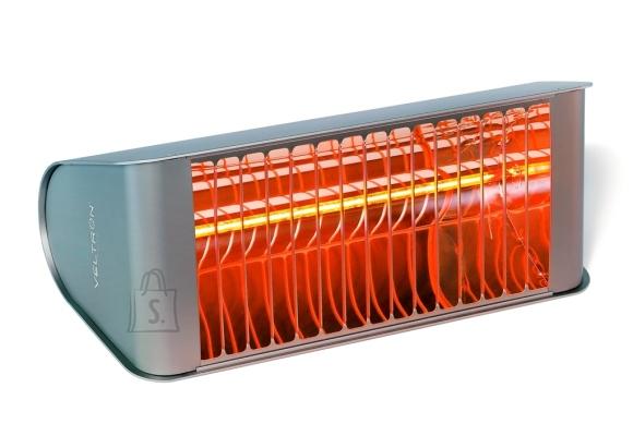 Infrapuna soojuskiirgur Veltron PREMIUM FATBOY 2,5kW, hall matt