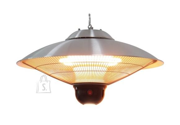 Infrapuna soojuskiirgur Veltron UFO CEILING-LED 2,1kW, hõbe