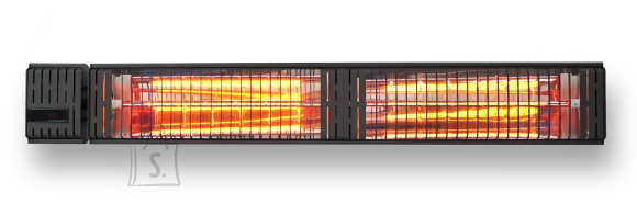 Infrapuna soojuskiirgur Veltron PREMIUM IRAS-RC 3kW
