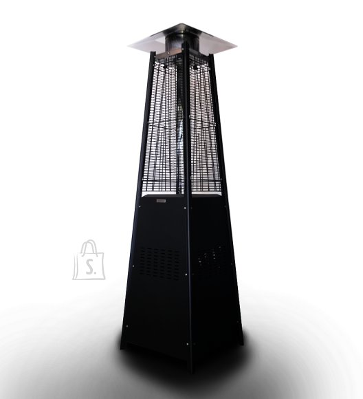 Gaasisoojendi Veltron TOWER PREMIUM FH-1000S 11,5kW, madal