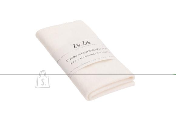 Zik-Zak Zik-Zak, Meigieemaldusrätik