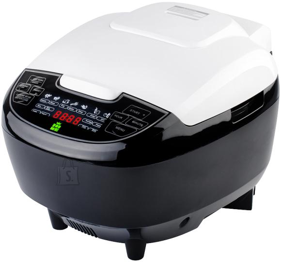 ForMe multifunktsionaalne toiduvalmistaja FMC-50511