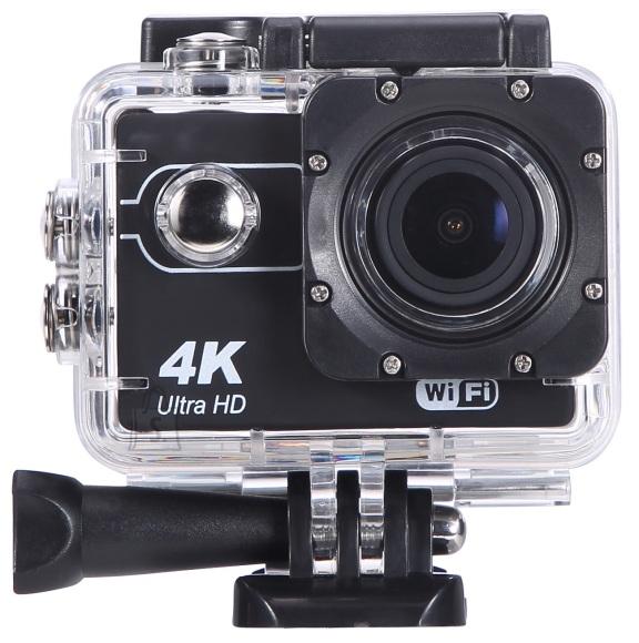ForMe 4K Tegevuskaamera FA-105