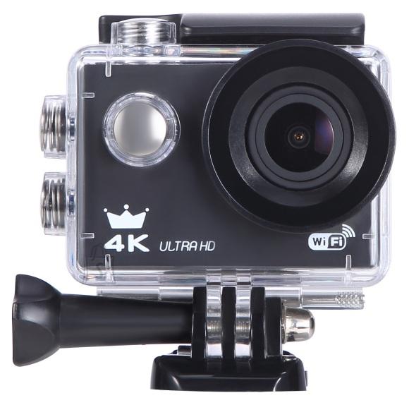 ForMe 4K Tegevuskaamera FA-135