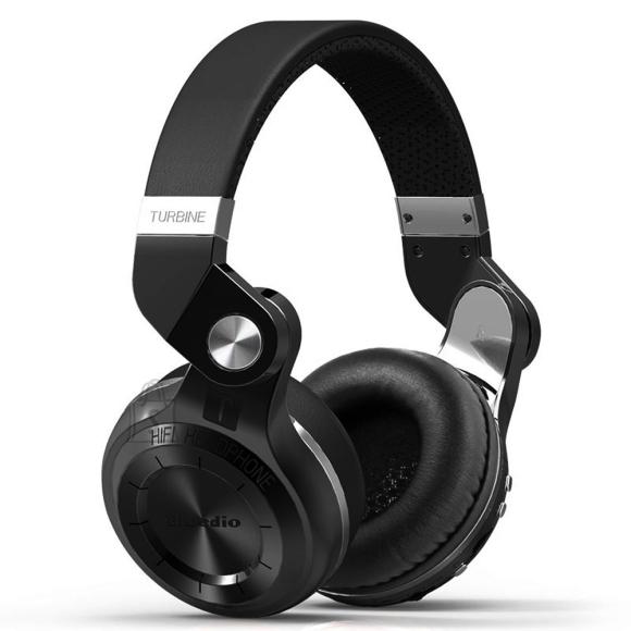 Bluedio Bluedio T2+ Turbine BT 5.0 juhtmevabad kõrvaklapid TF card, FM radio