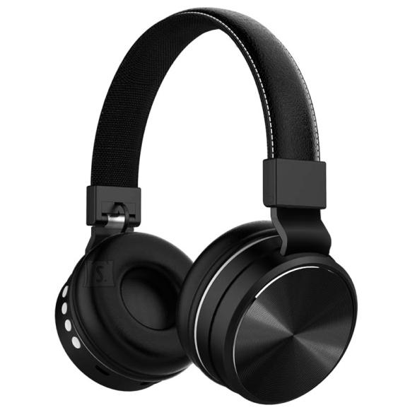 ForMe Bluetooth-Peakomplekt ForMe FHP-301BK