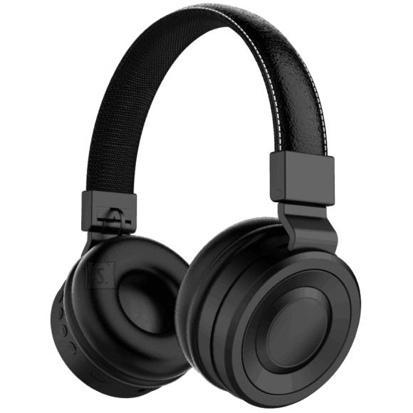 ForMe Bluetooth-Peakomplekt ForMe FHP-351BK