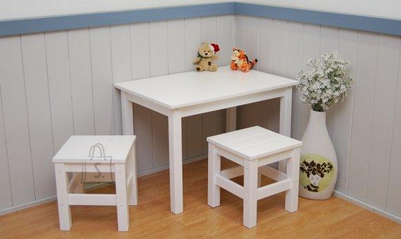 Lastelaud + 2 tooli