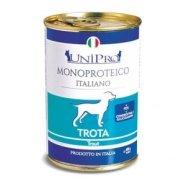 Monoproteico konserv koertele 100%forell 6x400g