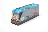 Nutrilove kassikonserv lõhefileed kastmes 28X85g