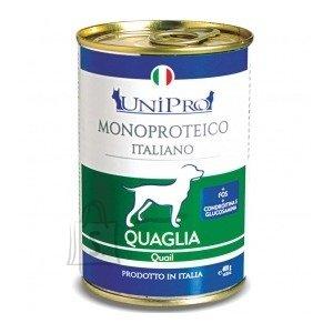 Monoproteico konserv koertele 100%vutt 6x400g