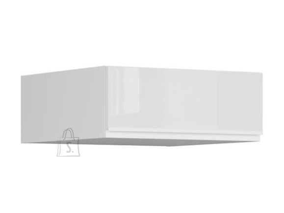 Ülemine köögikapp Oslo 60x23 cm hall