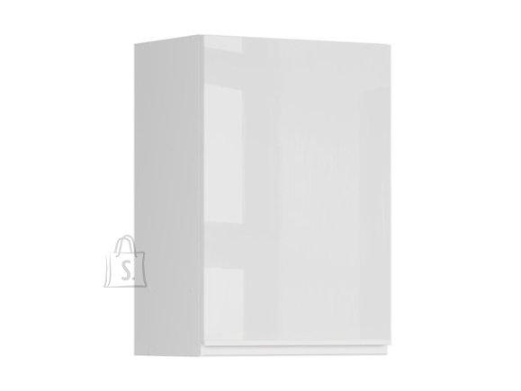 Nordic Ülemine köögikapp uksega Oslo 50x72 cm vasak hall