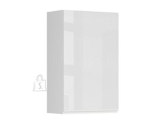 Nordic Ülemine köögikapp uksega 60x95 cm vasak