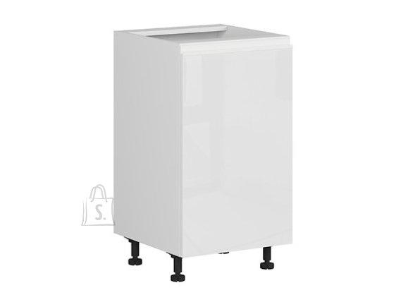 Nordic Alumine köögikapp uksega 45x82 cm parem
