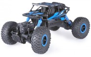 Raadioteel juhitav maastikuauto Rock Crawler 4WD 1:18, 28 cm