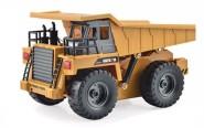 Raadioteel juhitav kallurauto Die Cast 4WD 27/40MHz 1:12, 28cm