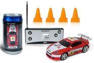 Raadioteel juhitav auto Mini Car RC 1:58, 7.5 cm