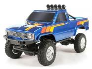 Raadioteel juhitav auto Thunder Tiger Toyota Hilux 4WD 1:12, 37.2cm