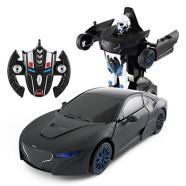 Rastar Raadioteel juhitav auto Rs X Man Transformer 1:14, 33.5 cm