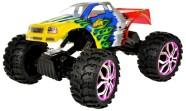 Raadioteel juhitav auto New Rock Crawler 4WD, 38 cm