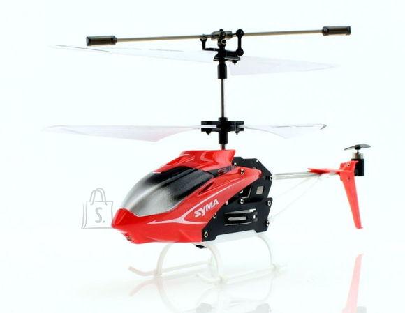 Syma Raadioteel juhitav helikopter S5, 23 cm