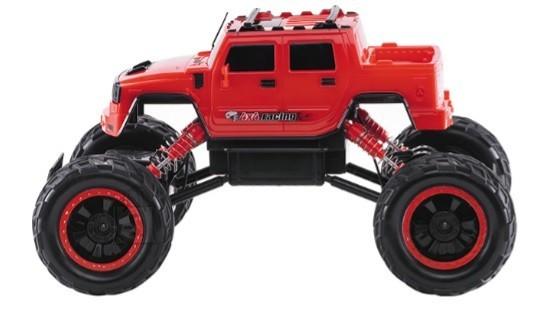 Raadioteel juhitav auto Climbing Crawler 1:12, 33 cm