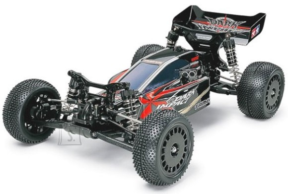 Raadioteel juhitav auto NQD Dark Impact 4WD 1:10, 38.5 cm